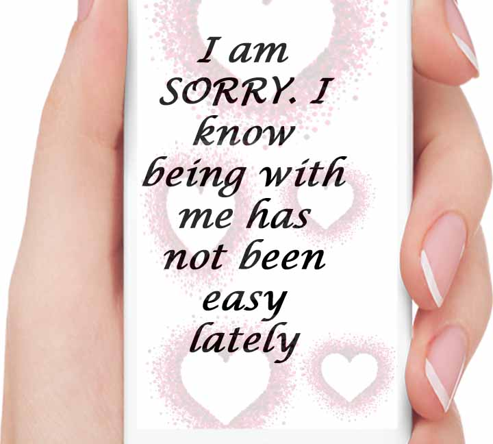 sorry images quotes