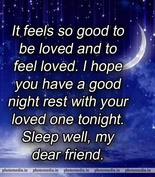 good night 14u