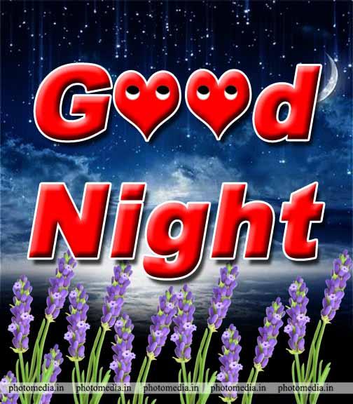 good night nice image 1