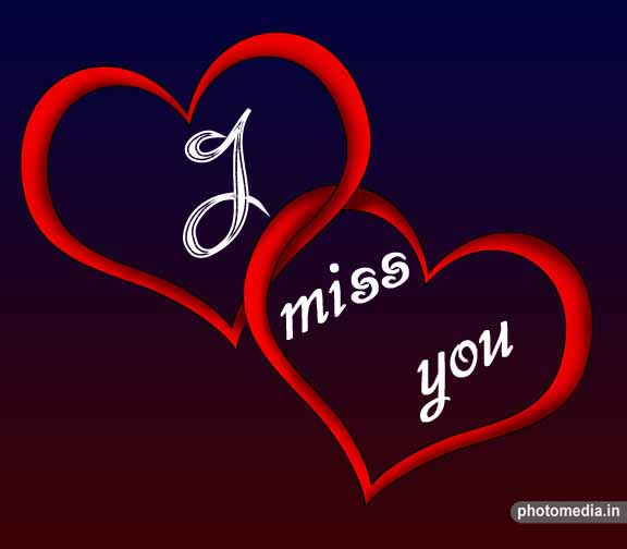 i miss you hd images free download