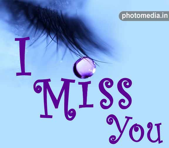 i miss you my love shayari
