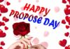 8 feb propose day photo