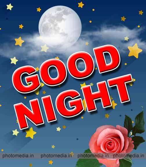 good night hd pic