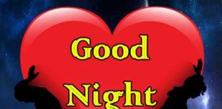 good night love pic