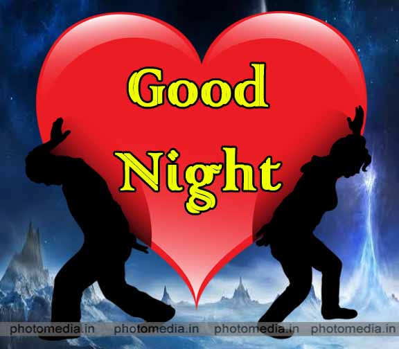good night love pic