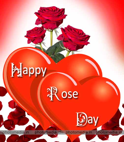 rose day images for bf