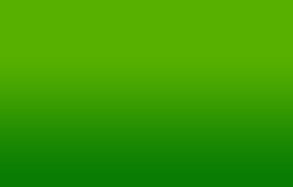 gradient green background