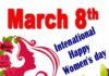 international womens day picture