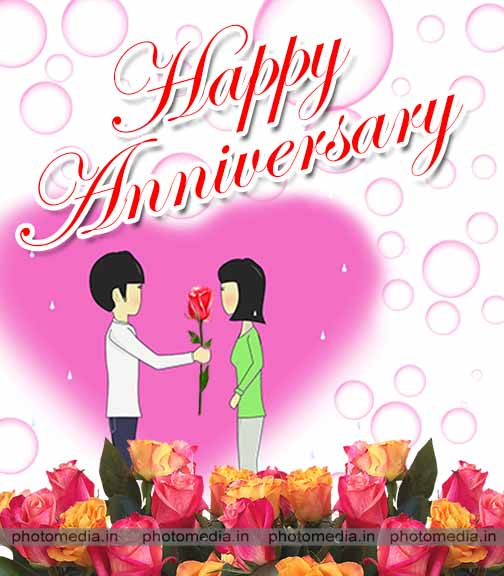 anniversary couple pic
