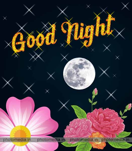 good night image for sweet sister