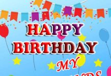 happy birthday images for my friends