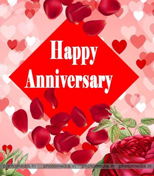 image marriage anniversary