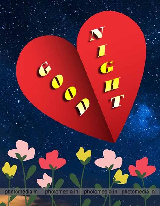 good night love image 2020