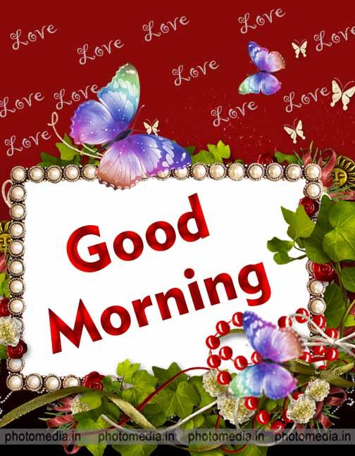 gud morning image