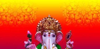 ganpati image 2020