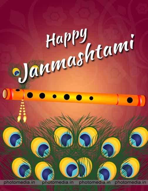 krishna jayanthi image