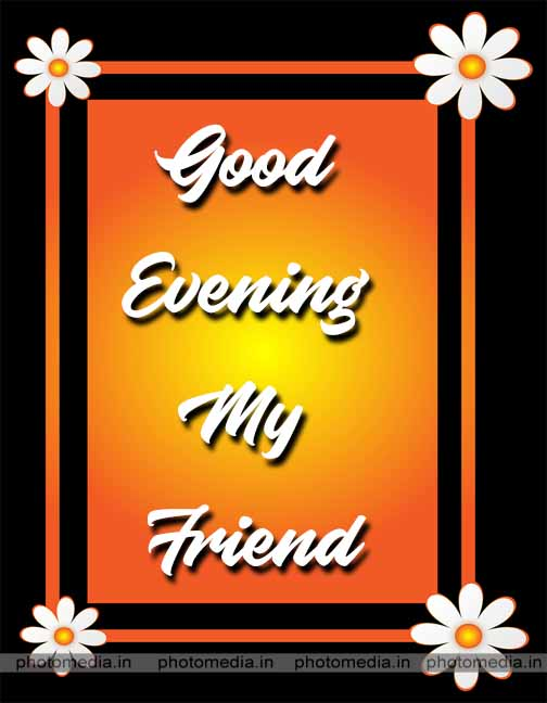 good evening pic download