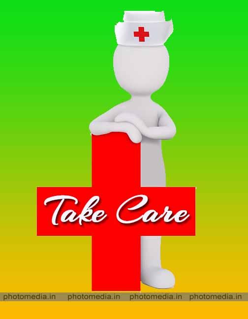 take care pic