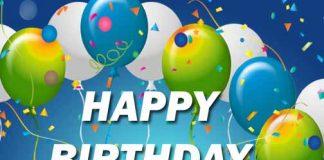 happy birthday to my mother