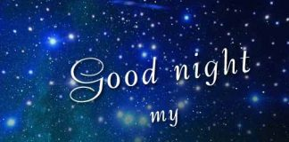 good night images my dear husband