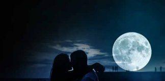 good night wife kiss